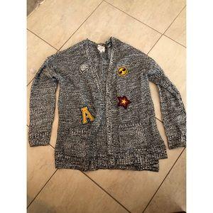 Hippie Rose sweater